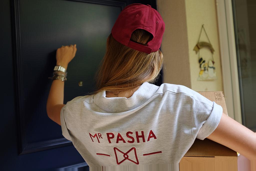 Mr.PASHA
