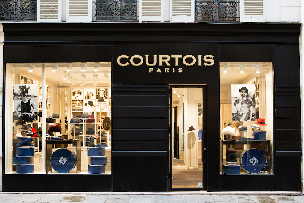 Courtois shooting boutique 090119 HD-13